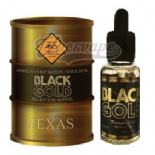 Black Gold Texas E-liquid 30ml
